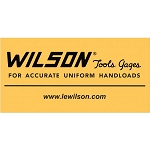 Tools WILSON Gages Sticker