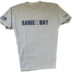 T-Shirt Military Green - Range Day