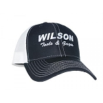 Tools WILSON Gages Adjustable Trucker Hat