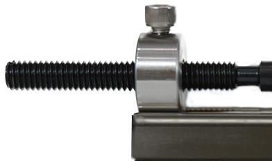Stainless Trimmer Stop Assembly